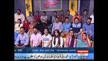 Khabardar with Aftab Iqbal 9 June 2017 - Express News