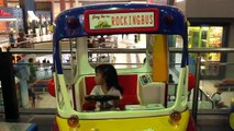 Van Toy Ride inside Mall Ament Center