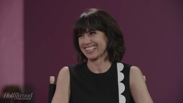 """Constance Zimmer on 'UnReal,' The Emmys, and """"Vulnerability""""   Facebook Live"""