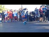 mayweather vs pacquiao manny shows sick handles and skills in am workout - esnews boxing