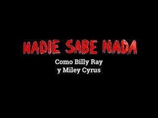 Momentos NSN: Como Billy Ray y Miley Cyrus