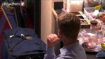 【NBA】Steve Kerr Pregame Locker Room Speech  Game 4 Warriors vs Cavaliers  June 9,2017