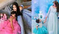 Breaking News: Ayeza Khan Daughter Horrain VS Aishwarya Rai Daughter Aaradhya