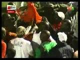 Eumeu Sène a battu Lac de Guiers 2 dimanche au stade Demba Diop