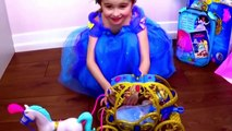 Toy For Kids-Disney Princesasds Cinder