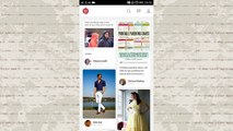 How to edit pin on Pinterest mobile app  (Android _ Iphone