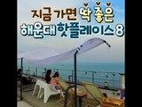 [8 Hot places in Busan Haundae] 지금 가면 딱 좋은 해운대 핫플레이스 8