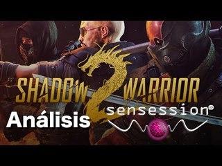 Shadow Warrior 2 Análisis Sensession