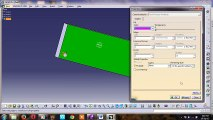 CATIA-How to use Angular Pattern in CATIA V5?|Easiest Feature|CATIA Software|Mecharriors