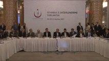 Sağlık Bakanı Akdağ Istanbul'daki Sağlık Yatırımlarını Anlattı