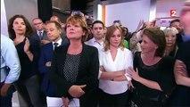 France 2 : revivez les adieux émouvants de David Pujadas