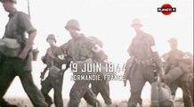 2e Guerre Mondiale - D-Day au cœur des combats #2 (épisode 2)