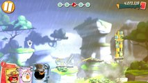 Angry Birds 2 Boss Fight - Level 180-Angry Birds 2 Daily Challenge