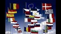 UNITE, UNITE, EUROPE - TOTO CUTUGNO - INSIEME = together