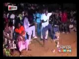 Dakar ne dort pas du 31 mars 2012 - Sabar à Toubab Dialaw