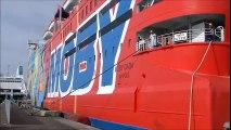 Tourisme : Opération Séduction auprès de  40 prescripteurs touristiques français et italiens avec la Moby et la CCI de Bastia Haute-Corse