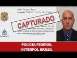 'Ndrangheta, arrestato in Brasile il boss latitante Vincenzo Macrì (10.06.17)