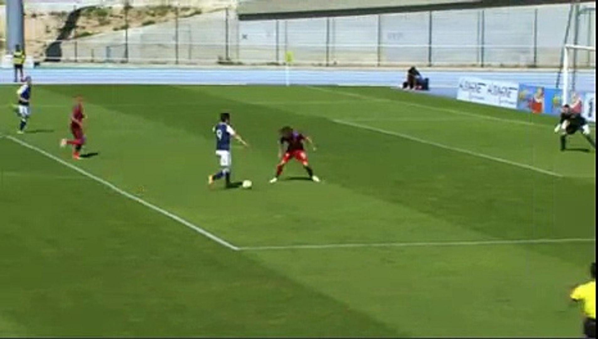 Scotland U20 - Czech Republic U19 3-0