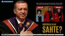 KESİNLEŞTİ, DİPLOMA DA SAHTE | Recep Tayyip Erdoğan'ın üniversite diplomasının sahte olmadığı hala ispat edilemedi | Akademi Dergisi