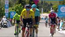 Zusammenfassung - Etappe 7 - Critérium du Dauphiné 2017