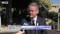 Paris 2024 – Lapasset : ''Il faut montrer que Paris va devenir le centre olympique''