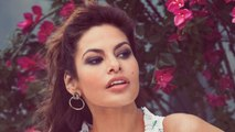 Eva Mendes Channels Sophia Loren In New Photo Shoot