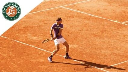Roland-Garros 2017 : Preview finale Nadal - Wawrinka