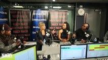 TLC & Naughty By Nature Speak on Their Biggest Check & Choosing a Kickstarter to Fund Album