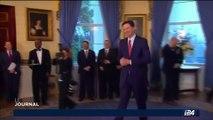 Etats-Unis - Dossier russe: Jeff Sessions devant le sénat ce mardi