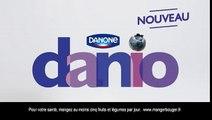 52.Danio, ENCAS de méchante FAIM au cinéma (Nouvelle Version)
