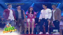 Sunday PinaSaya: Fliptop battle with the 'Meant To Be' hotties!