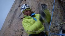 160.Climbing Huber Brothers in Baffin Island - Explorers