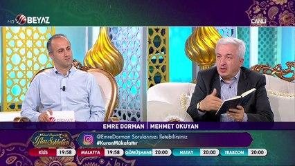 Mehmet Okuyan İftar Sohbetleri 10 Haziran 2017