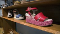 D!CI TV : Alpes du Sud : de nouvelles tendances de chaussures pour cet été