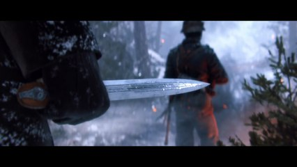 In the Name of the Tsar Official Teaser Trailer de Battlefield 1
