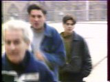 1er anniversaire de la guerre en Bosnie-Herzégovine 05-04-93