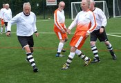 Tameside Striders v. Blackpool Senior Seasiders