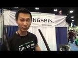Jungshin martial arts - EsNews boxing