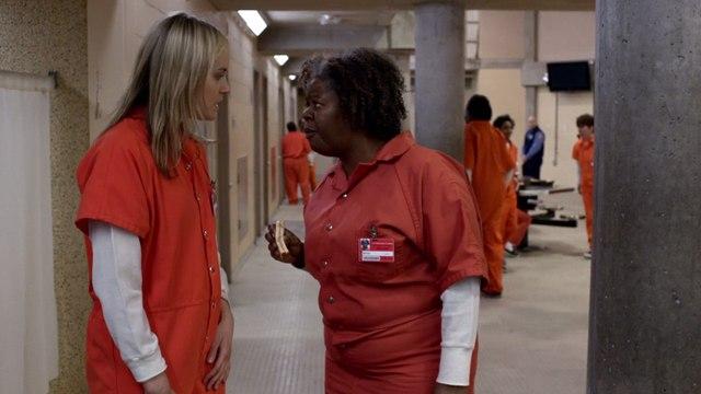 Orange Is the New Black - Season 5 Episode 9 - (S5E9) Full Series Online