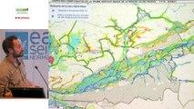 2 - Cadre général - Continuités écologiques et cours d'eau : enjeux longitudinaux et transversaux et prise en compte dans le SRCE par Maxime Zucca, écologue, Natureparif