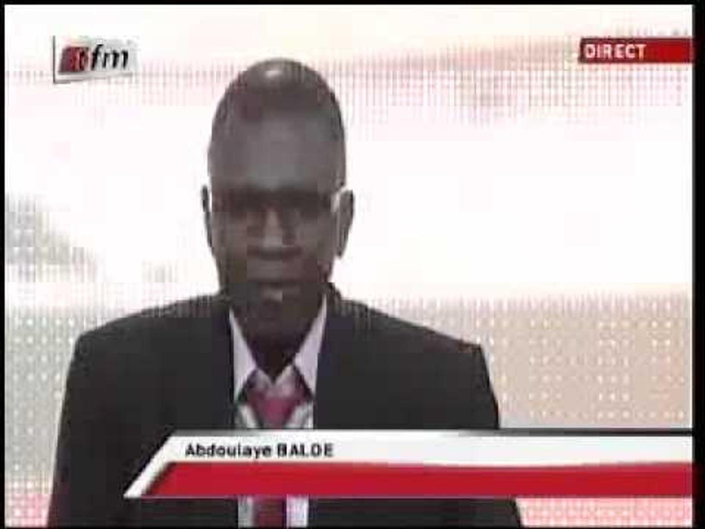 Réaction de Abdoulaye Balde [wolof] après la victoire de Macky Sall - 2nd tour #sunu2012