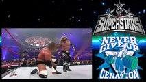 WWE John Cena Vs Triple H Vs Edge ll Bloodiest Match Ever ll WWE Backlash 2006 #Berry
