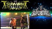 WWE Randy Orton vs John Cena vs Triple H vs Big Show Championship RAW 2009 #Berry