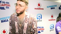 James Arthur answers his most favourite question ever!
