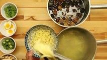 09.Alpine Foodie Series - Grilled Chicken Ramen Bowl - Park City