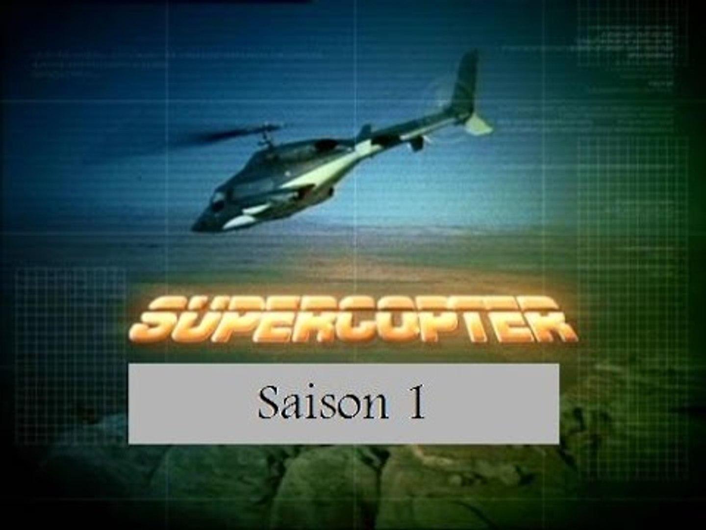 SAISON 2 SUPERCOPTER TÉLÉCHARGER