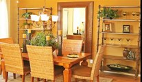 445.Desain Interior Ruang Makan Minimalis Modern Untuk Rumah Anda