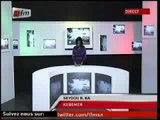 Résultat provisoires partiels à Kébémer - #sunu2012 #2ndtour