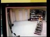 463.PENAMPAKAN HANTU NYATA TERBARU, Video Penampakan Hantu Versi Luar Negeri