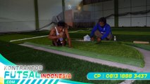 Rumput Futsal Sintetis Terbaik Di Palembang | +62-858-1717-3280